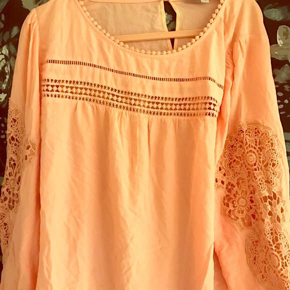 Tops - XL Loft Blouse